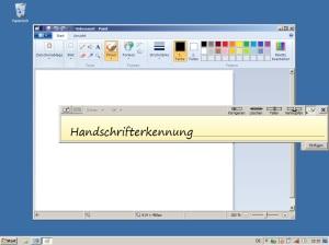 Handschrifterkennung2