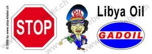 Benzin-Boykott